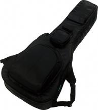 Ibanez Electric Guitar (hollow Body) Bag Powerpad Ihb924-bk Black