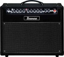 Ibanez Guitar Combo Amplifier Iron Label Amplifier Il15