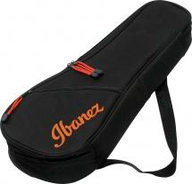 Ibanez Ukulele / Soprano Bag Powerpad Iubs301-bk Black