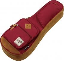 Ibanez Ukulele / Soprano Bag Powerpad Iubs541-wr Wine Red