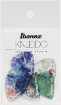 Ibanez  Pick Kaleido Pcp14h-c1 C1 X6