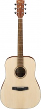 Ibanez Pf10-opn Open Pore Natural
