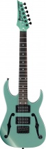 Ibanez Paul Gilbert Pgmm21-mgn Metallic Light Green