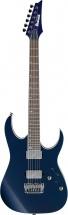 Ibanez Prestige Rg5121-dbf Dark Tide Blue Flat