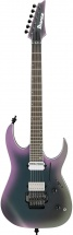 Ibanez Axion Label Rg60als-bam Black Aurora Burst Matte