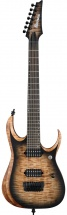 Ibanez Axion Label Rgd71al-anb Antique Brown Stained Burst