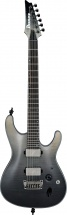 Ibanez Axion Label S61al-bml Black Mirage Gradation Low Gloss