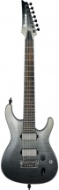 Ibanez Axion Label S71al-bml Black Mirage Gradation Low Gloss