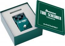Ibanez Hand-wired Tube Screamer Tube Screamer Ts808hwb
