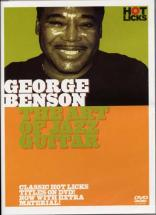Benson George -  Art Of Jazz Guitar