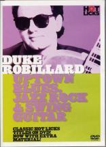 Robillard Duke -  Blues Jazz Rock & Swing - Guitare