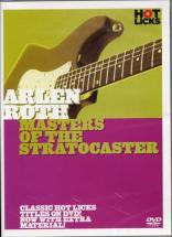 Roth Arlen -  Masters Of The Stratocaster