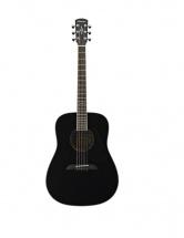 Alvarez Ad60-bk Black