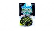 Dava Mediators Grip Tips Nylon, Sachet De 6 Pcs
