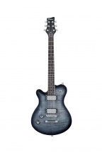 Framus D-series - Panthera Supreme, Gaucher - Nirvana Black