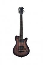 Framus D-series - Panthera 7 Cordes - Nirvana Black