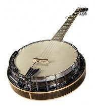 Lr Baggs Micro Chevalet Pour Banjo