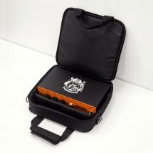 Orange Gig Bag Pedal Baby 100