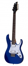 Schecter Sgr Banshee - Electric Blue