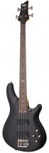 Schecter Sgr C-4 - Midnight Satin Black