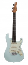 Schecter Nick Johnston Traditional Atomic Frost