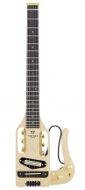 Traveler Guitar Pro-series Deluxe, Micro H + Piezo - Natural