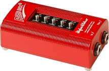 Hughes and Kettner Red Box 5 Di Active Et Simulateur Hp