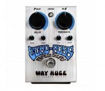 Way Huge Echo-puss Pedale D\'effet Delay Analogique Echo Puss Echopuss Namm 2013 Nouveaute