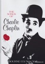 The Songs Of Charlie Chaplin - Chant & Piano