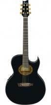 Ibanez Ep5-bp Steve Vai Euphoria - Black Pearl