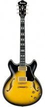 Ibanez As200-vys Vintage Yellow Sunburst