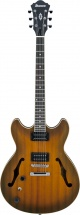 Ibanez Gaucher As53l-tf Tobacco Flat