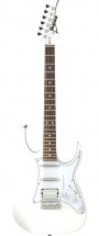 Ibanez At10rp-clw Classic White + Etui