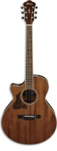 Ibanez Ae245l-nt Gaucher Natural