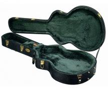 Ibanez Hollow Guitar Case Wooden Case Afs-c