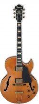 Ibanez Akjv95-dal Dark Amber Low Gloss