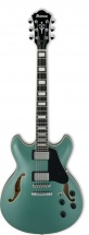 Ibanez As73-olm Olive Metallic