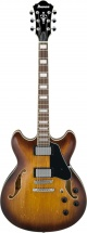 Ibanez As73-tbc - Brun Tabac
