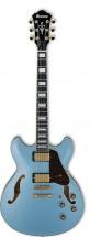 Ibanez As83-ste Steel Blue