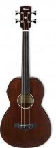 Ibanez Avnb1fe-bv Diapason 25 Fretless Brown Violin Semi-gloss