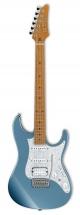 Ibanez Az2204-icm Ice Blue Metallic