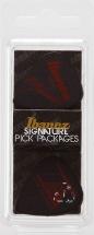 Ibanez  Pick Kiko Loureiro Signature B1000kl-bk Black X6