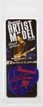 Ibanez  Pick Paul Gilbert Signature B1000pg-jb Jewel Blue X6