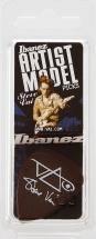 Ibanez  Pick Steve Vai Signature B1000sv-br Brown X6