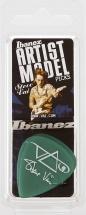 Ibanez  Pick Steve Vai Signature B1000sv-gr Green X6