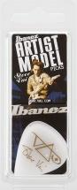 Ibanez  Pick Steve Vai Signature B1000svr-wh White X6