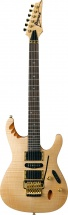 Ibanez Egen8-plb Herman Li Signature (dragonforce) - Platinum Blonde En Etui