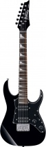 Ibanez Grgm Grgm21-bkn Black Night