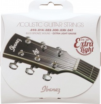 Ibanez Acoustic Guitar Guitar String Iacs Iacs61c