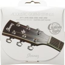 Ibanez Acoustic Guitar Guitar String Iacs Iacs62c